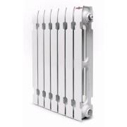 Радиатор чуг. KONNER Модерн 500 10 сек. с монтажным комп.