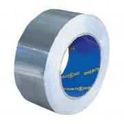 Лента алюминиевая самоклеящаяся Энергофлекс 50мм х 50м
