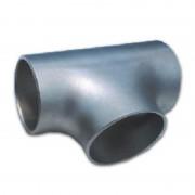 Тройник стальной Дн 133х4,0 (Ду-125)