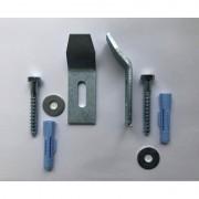 Крепление для писсуара КМ-1 Набор для скрытого монтажа (ПСКОВ)