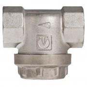 Фильтр квартирный с магнитом Valtec прямой ДУ-15 (VT.384.N.04)