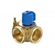 Клапан трехходовой смесительный VALTEC Ду 25 (VT.MIX03.G.06)