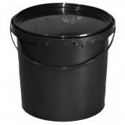 Каболка сантехническая 10-12 мм, (пластиковый контейнер 32л)