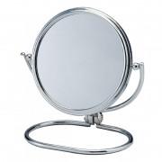 Зеркало (HL229) косметическое двухстороннее, настольное