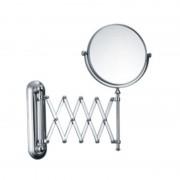 Зеркало (Y318) косметическое двухстороннее, настенное