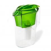 """Фильтр (62035) """"Гейзер-Дельфин"""" зеленый (кувшин, 3,0л)"""