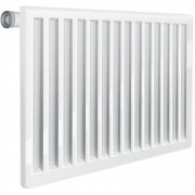 Радиатор стальной панельный Sole 10х500х700 (боковое подключение 1/2) 580 Вт