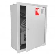 Шкаф пожарный ШПК-310В (встроенный закрытый белый)