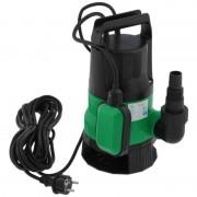 Дренажный насос OASIS DN 170/9 (чист.вода), 400Вт, пластик