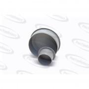 Заглушка ПП Ду110 (РосТурПласт)