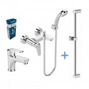 Промо-комплект VIDIMA БАЛАНС (арт. BA427AA) для ванны