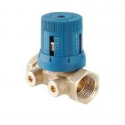 """Запорно-регулировочный клапан 1"""" (VT.042.G.30006)"""