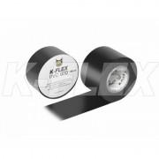 Лента K-FLEX 038-025 PVC AT 070 black