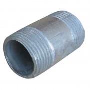 Бочонок сталь оцинк. Ду-15 L- 45 мм (АС)