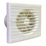 Вентилятор осевой вытяжной D 100 Виенто STILL 100СТ с таймером