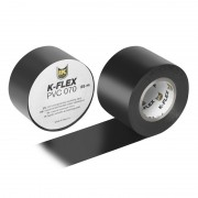 Лента K-FLEX 050-025 PVC AT 070 black